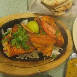 Amisha indian cuisine lukket 27 billeder 144 for Amisha indian cuisine