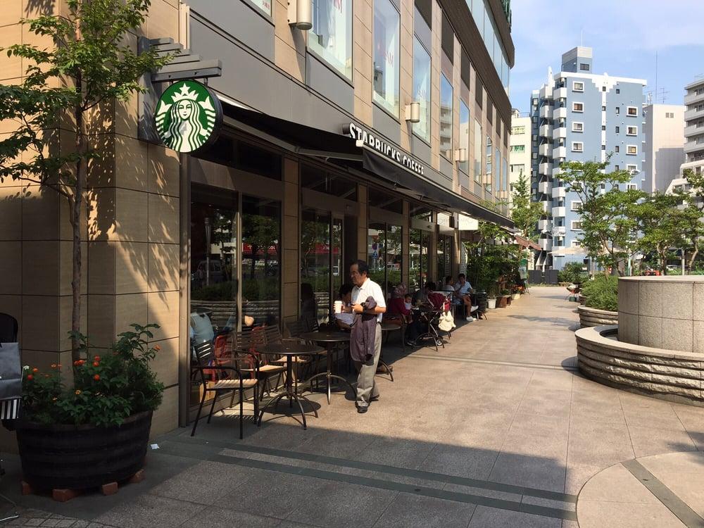スターバックスコーヒー 白金高輪店の画像