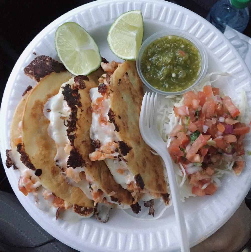 Mariscos Los Corales - 75 Photos & 52 Reviews - Seafood - Main St ...