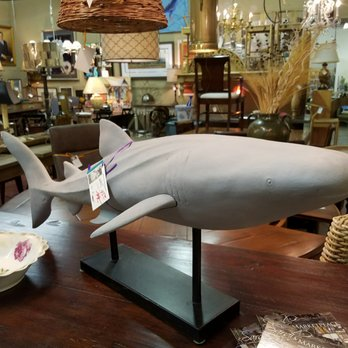 Photo Of Sleepy Poet Antique Mall   Charlotte, NC, United States. Adorable  Whale
