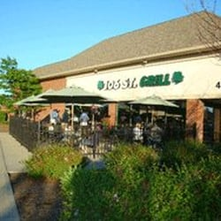 Indianapolis Restaurants Near North Side