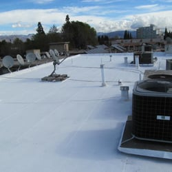 Photo Of Roofing U0026 Waterproofing Services   Encino, CA, United States.  Energy Saving