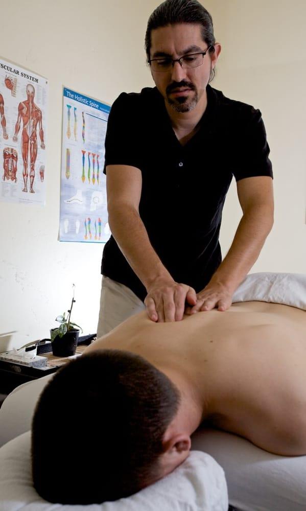 Male Escort Dubai - Massage Republic