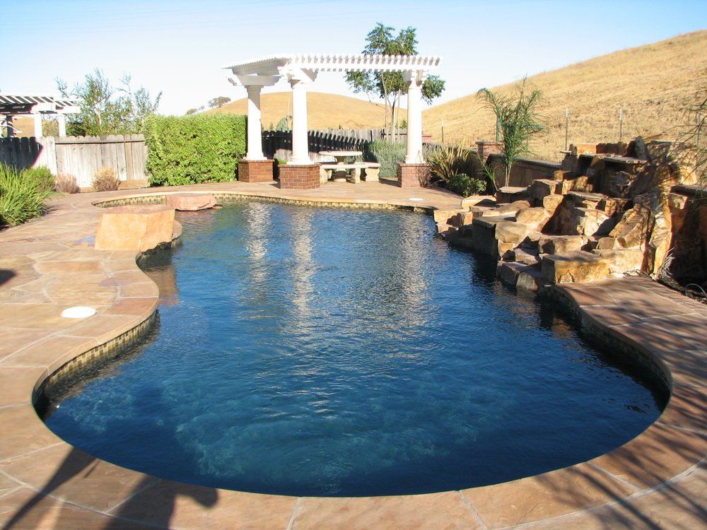 Diamond Pools & Spas: 4429 Cantelow Rd, Vacaville, CA