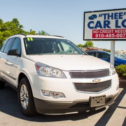 Used Cars Fayetteville Nc >> Thee Car Lot Used Car Dealers 2498 Gillespie St Fayetteville