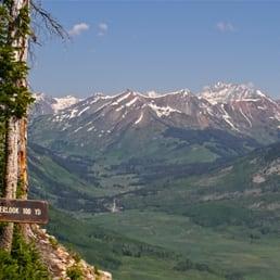 Crested butte mountain resort 28 foto e 22 recensioni for Cabine vicino a crested butte co