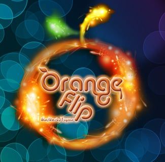 Orange Flip: Calle Eleanor Roosevelt 237, San Juan, PR