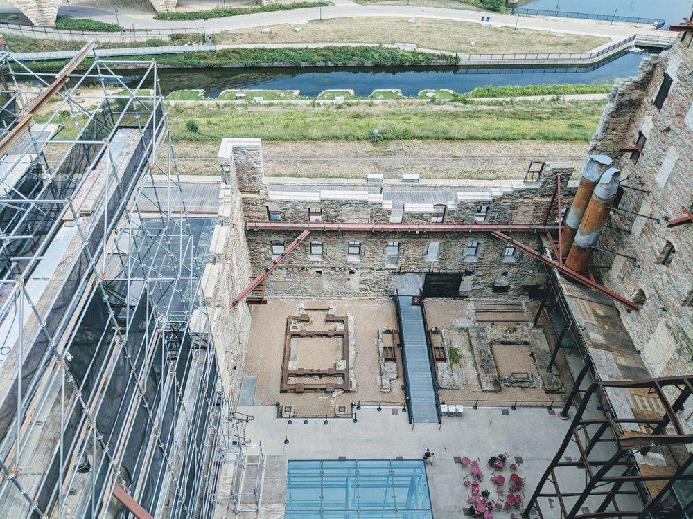 2572b9744a77e4 Photo of Mill City Museum - Minneapolis