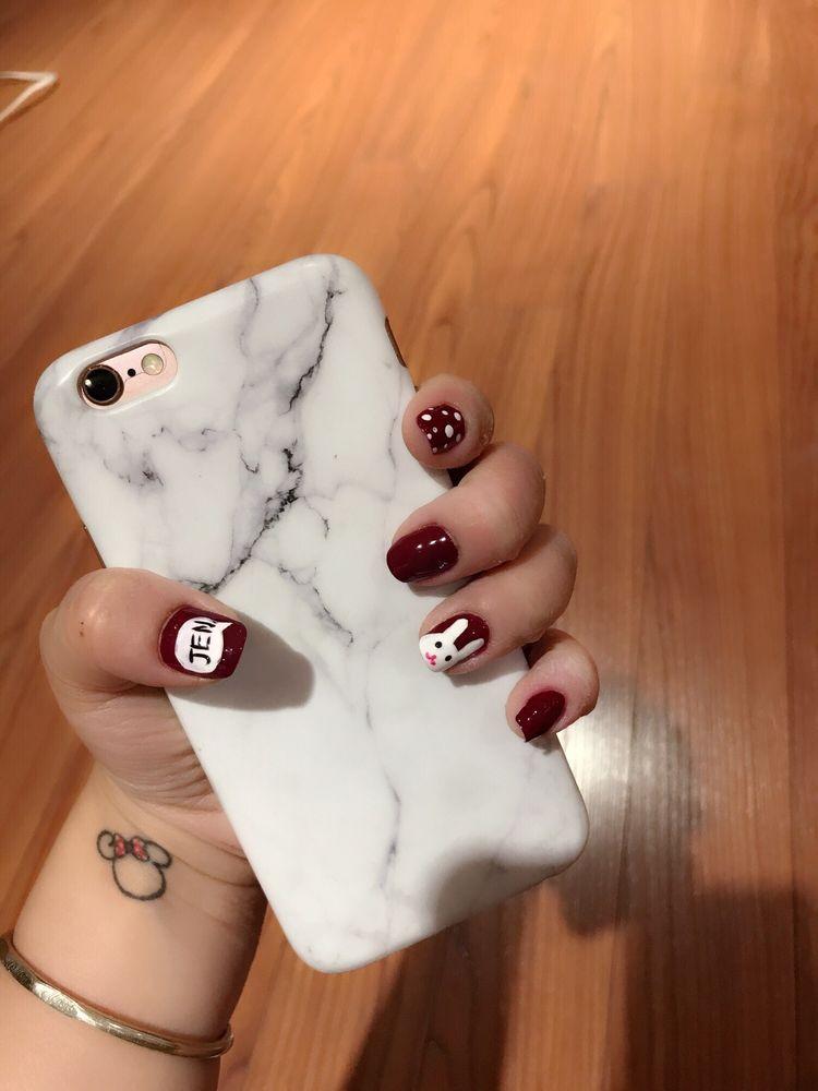 Creative Nails: 31 W White Horse Pike, Berlin, NJ