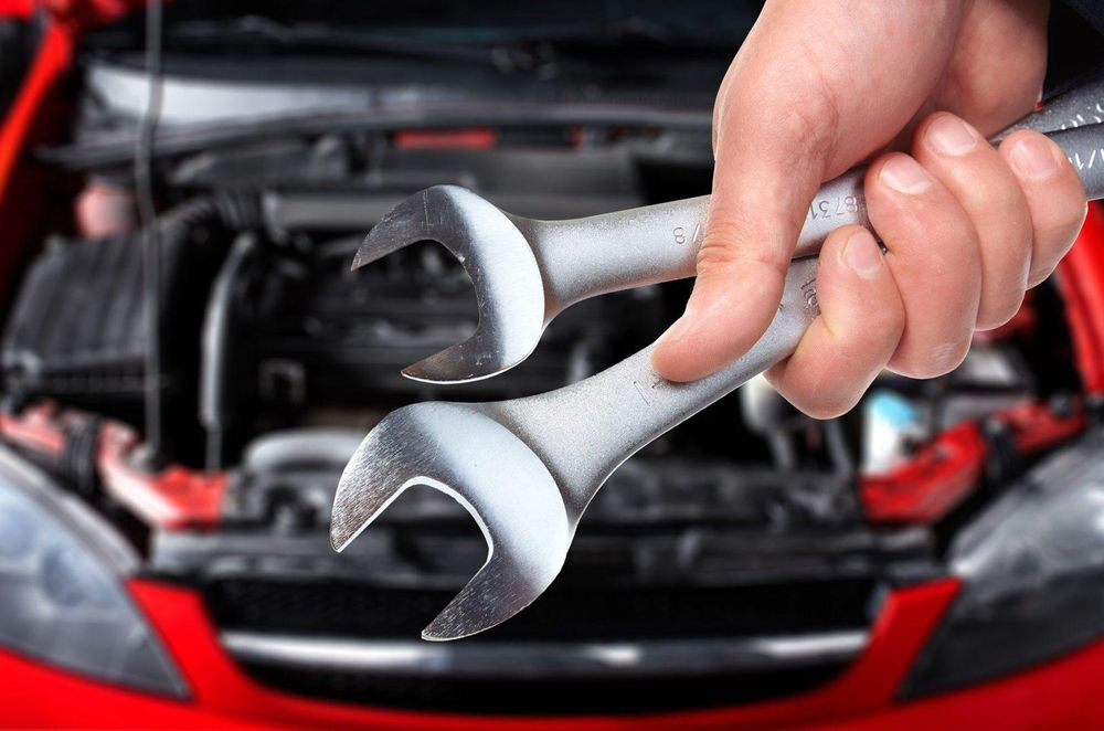 Automotive Maintenance Services: 520 E Main St, Greenfield, IN