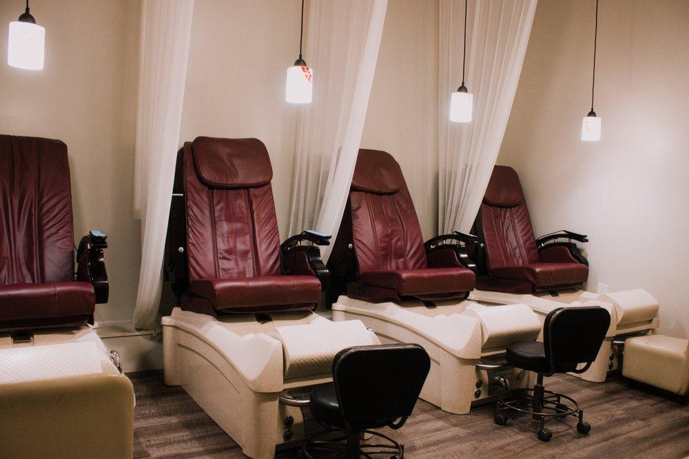 Karma Salon & Spa: 8359 S State Rd, Goodrich, MI