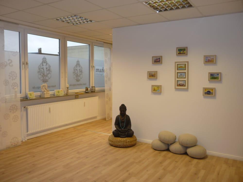 Soham Yogastudio