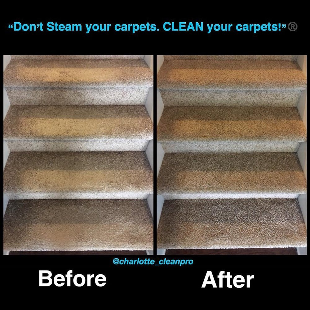Charlotte Cleanpro