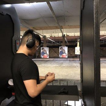 LAX Firing Range - 212 Photos & 571 Reviews - Gun/Rifle Ranges - 927