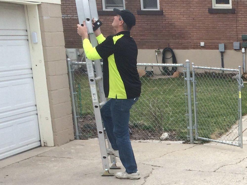 Assured Home Inspections & Services: 1187 Lost Eden Dr, Salt Lake City, UT