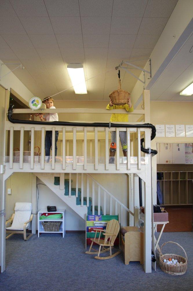 Cedar Hills Kindergarten And Preschool: 11695 SW Park Way, Portland, OR