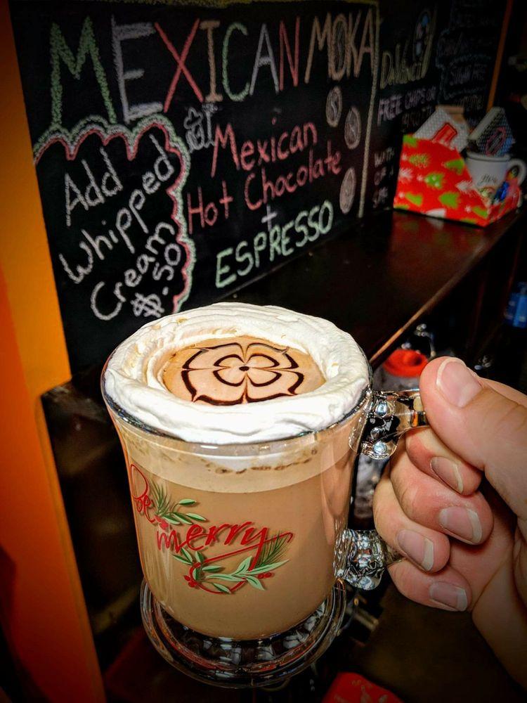 Coffee Links: 287 Park Blvd, Ogden, UT
