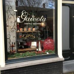 photo of gaivota interieur decorateurs haarlem noord holland the netherlands