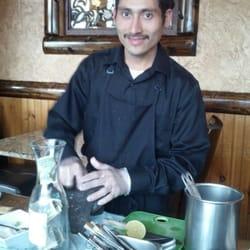 Azteca Restaurant Waynesboro Va