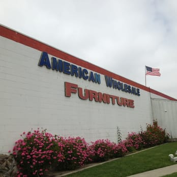 Charming Photo Of American Wholesale Furniture   Temecula, CA, United States. Front  Of Store
