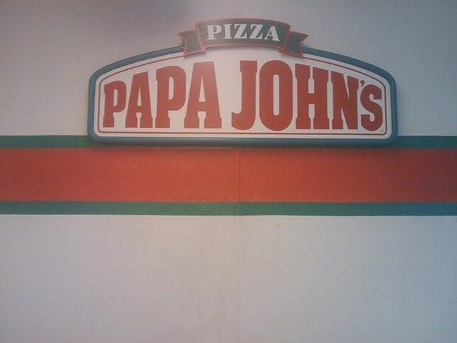 Papa John's Pizza: 603 North Strafford Road, Moses Lake, WA