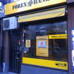 forex bank stockholm