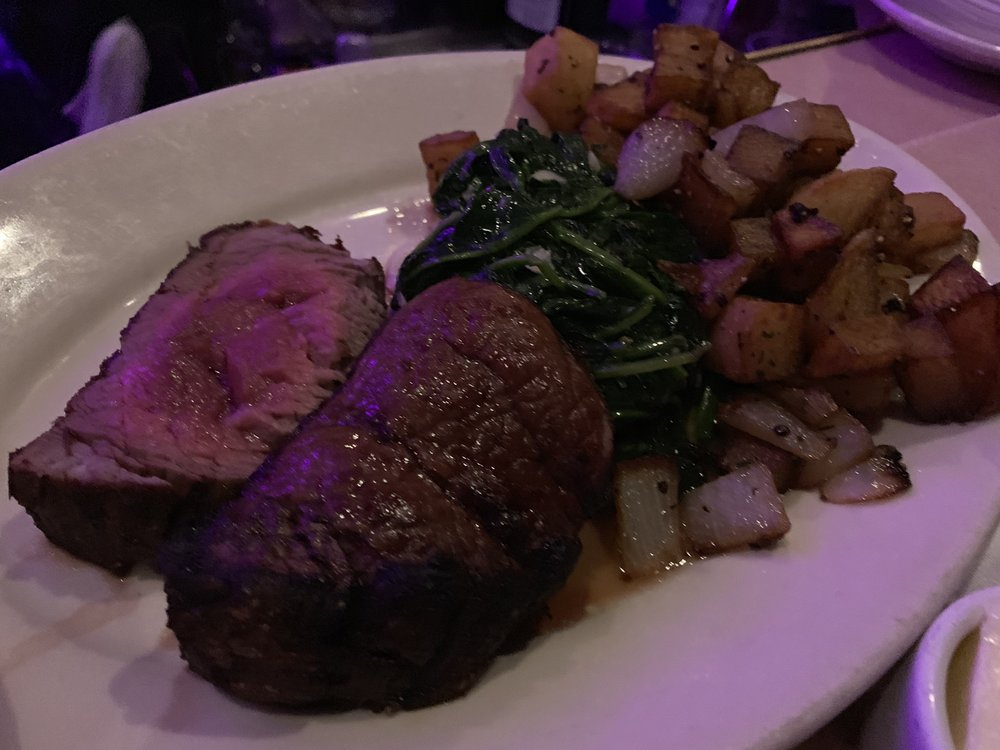 Monty's Steakhouse - 2019 All You Need to Know BEFORE You Go