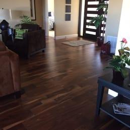 Beautiful Stunning Wood Flooring Yelp