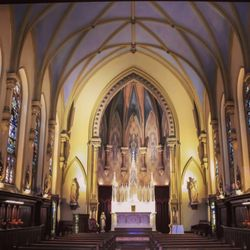 Photo Of Chapel Hill Wedding Rochester Ny United States