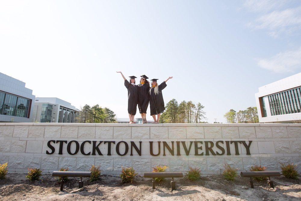 Stockton University: 101 Vera King Farris Dr, Galloway, NJ