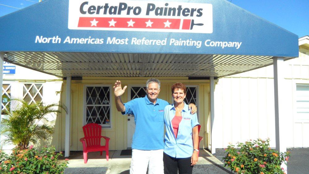 CertaPro Painters - Central SW