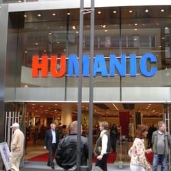 Humanic CLOSED (New) 26 Reviews Shoe Stores