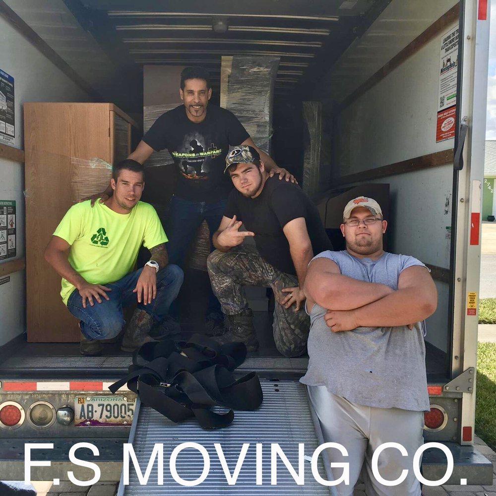 FS Moving