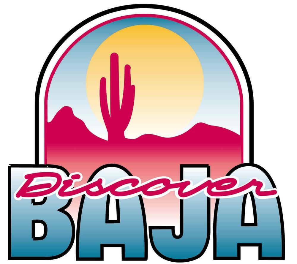 Discover Baja Travel Club