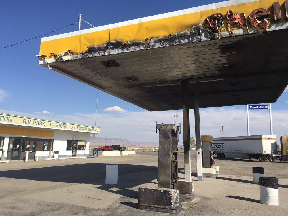 Gas Stations Near Me >> Valmy Station - Gas Stations - Interstate 80 V W, Battle ...