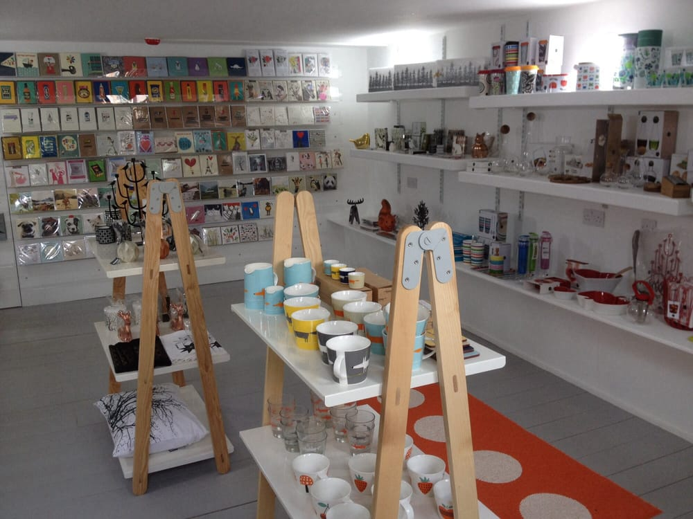 The Scandinavian Shop
