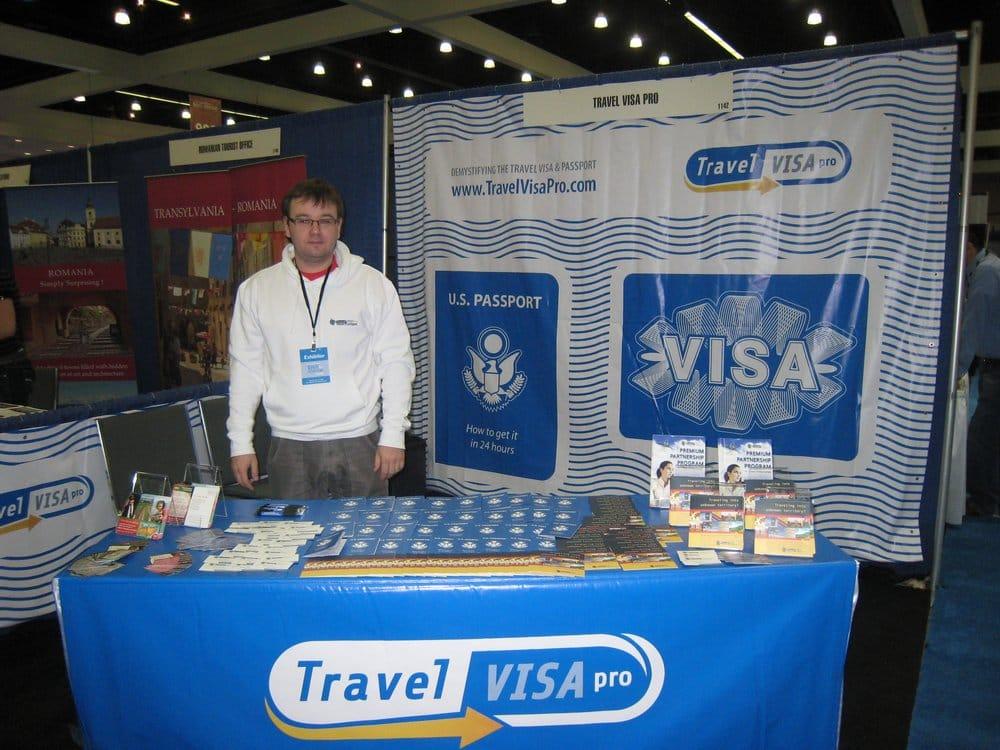 Travel Visa Pro