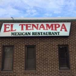 Photo Of El Tenampa Mexican Restaurant Roanoke Rapids Nc United States