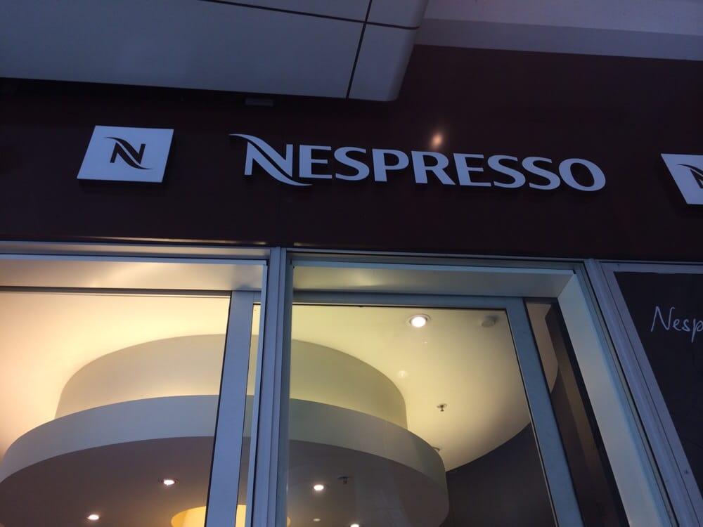 Nespresso Boutique - Accessories - 345 Victoria Ave, Chatswood New ...