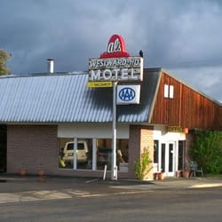 Photo Of Al S Westward Ho Motel West Yellowstone Mt United States The