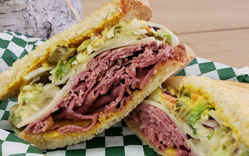 Town Central Deli: 161 N Butte St, Willows, CA