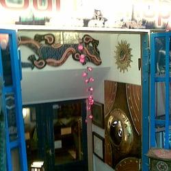 Guru Shop - Wohnaccessoires - Bergmannstr. 97, Bergmannkiez, Berlin ...