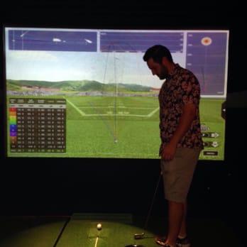 NDoor Golf Sports Bar - 27 Photos & 20 Reviews - Golf - 7000 E ...