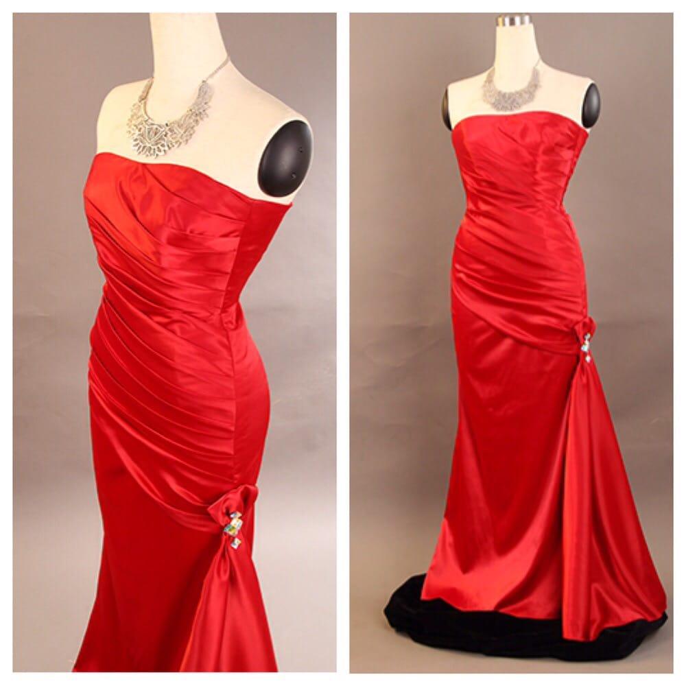 Karalin's Elegant Couture