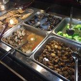 Photo Of Phoenix Buffet Grill Hamden Ct United States Fish