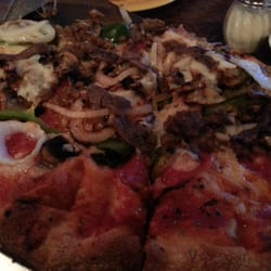 Zuccarelli Italian Kitchen 17 s & 30 Reviews