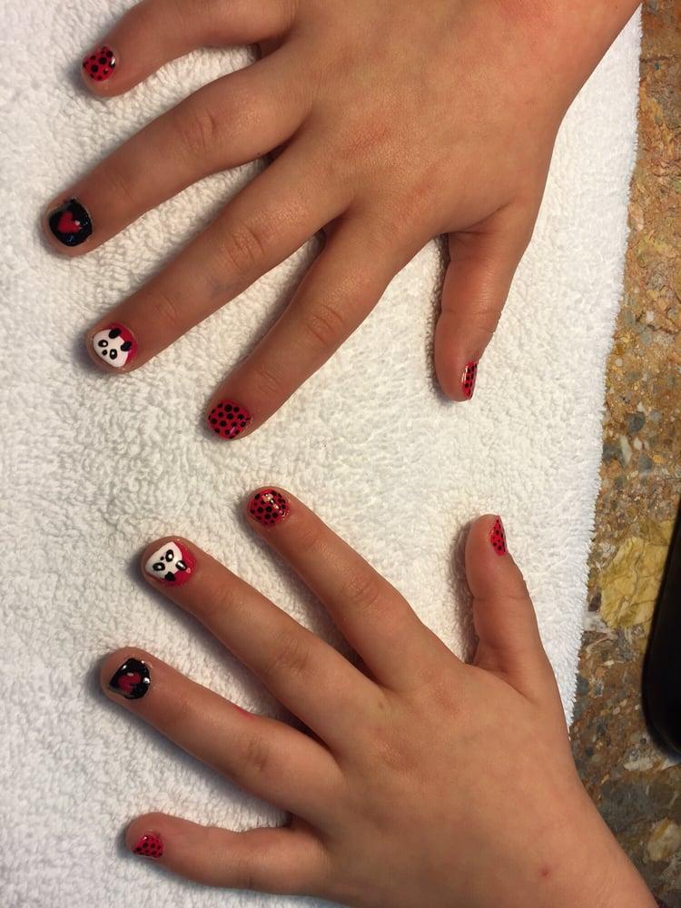 Photo of Natural Nails: Ada, OK