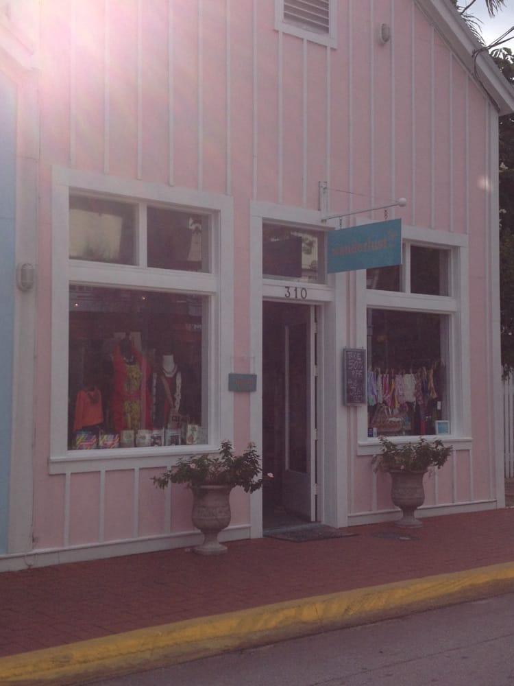 Wanderlust: 310 Petronia St, Key West, FL