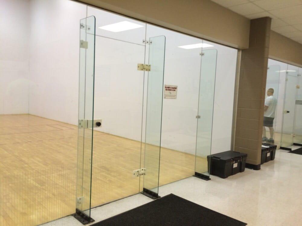 Monroe Aquatics & Fitness Center