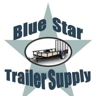 Blue Star Trailer Supply: 12255 Hwy 181 S, San Antonio, TX